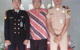 SMK Telkom Jakarta : Bedah Kampus 2018