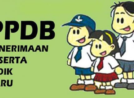 Pengumuman Hasil Seleksi PPDB Periode 4 Tahun Ajaran 2018/2019