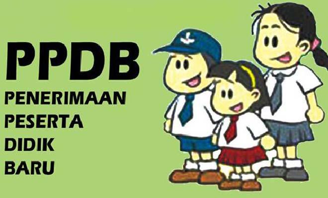 Info PPDB tes seleksi ppdb tahap 8