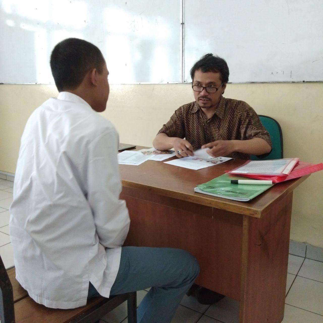 Tes Kecakapan Bahasa Inggris oleh LC Telkom University