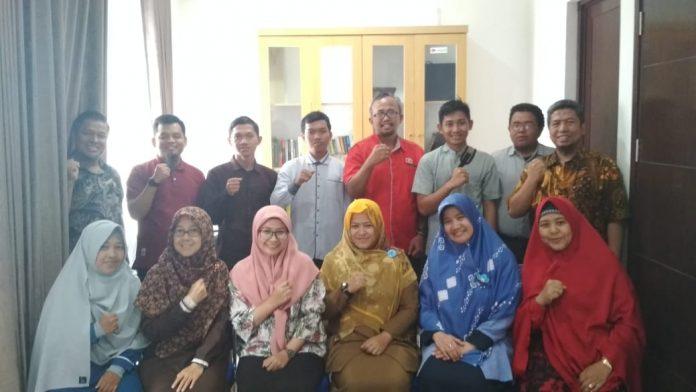 Lulusan SMK Telkom jakarta Kuliah di Turki