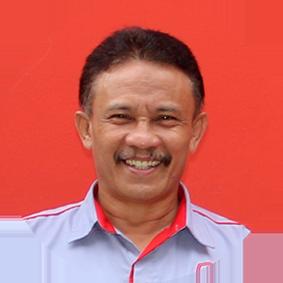 Drs. Cecep Hidayat