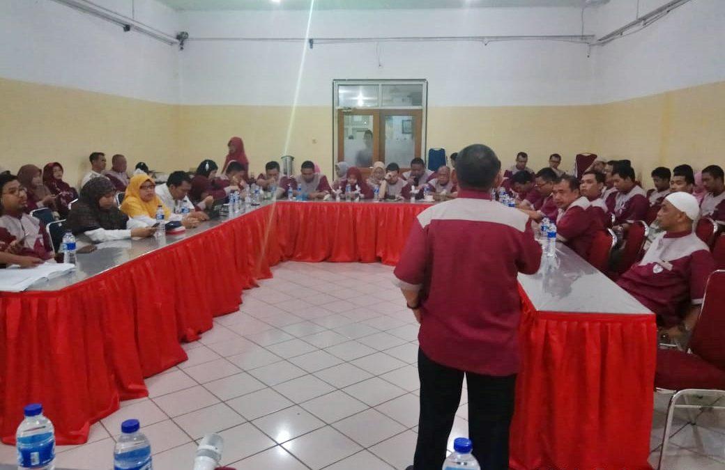 Fokus SMK Telkom Jakarta