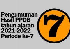 periode 7 2021