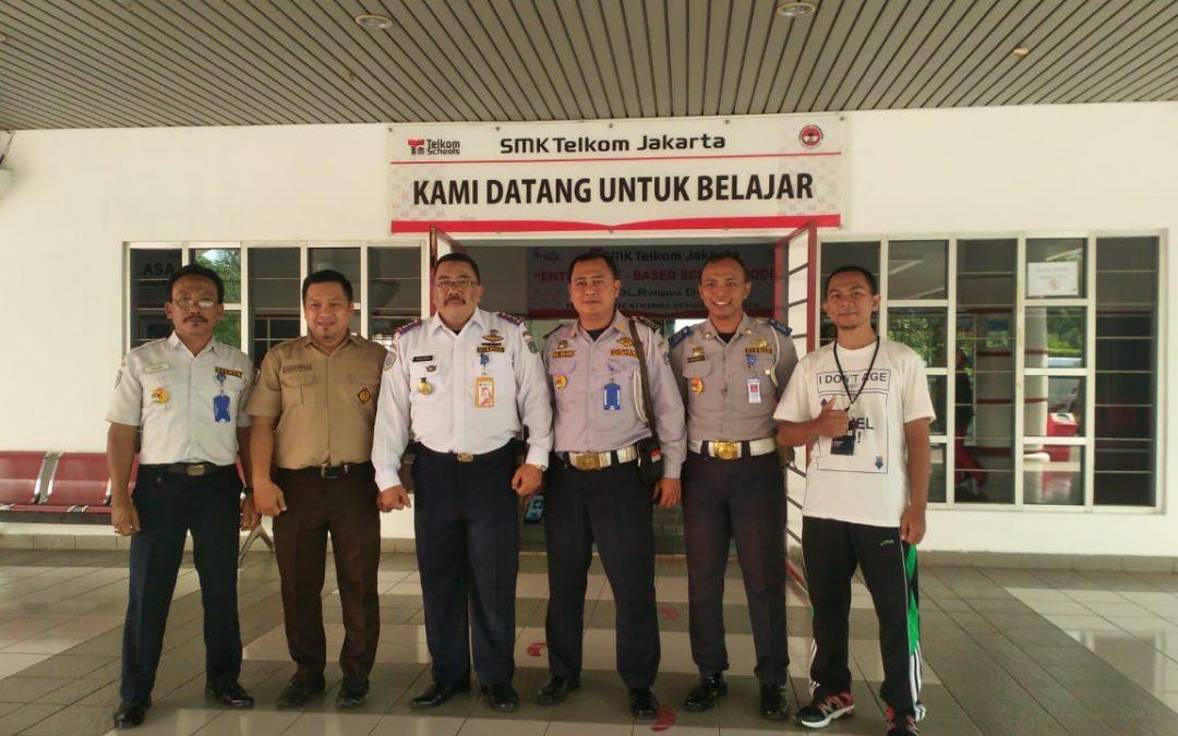 Dishub DKI Jakarta berikan pelayanan gratis Bus Sekolah