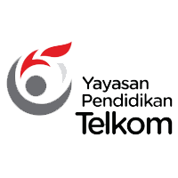 logo smk telkom jakarta
