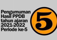 periode 5 2021