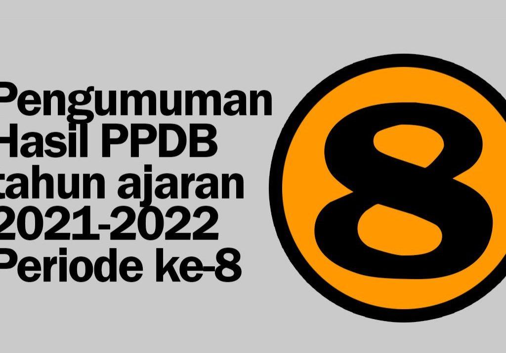 periode 8 2021